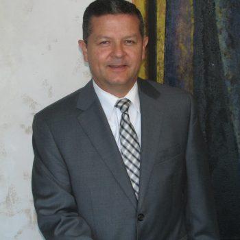 Luis Alberto Tribin