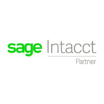 Sage Intacct Partner